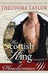 Her Scottish King (Howls Romance: Loving World; Scottish Wolves Book 2)