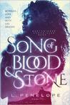 Song of Blood & Stone (Earthsinger Chronicles, #1)